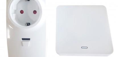 Новый вид дистанционной кнопки