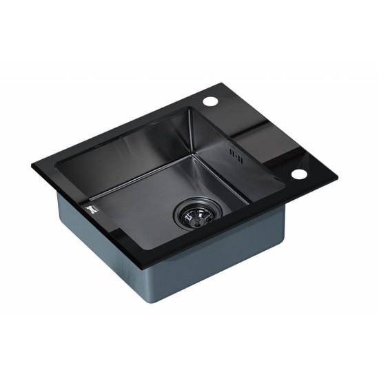 Zorg GL 6051 Black Grafit