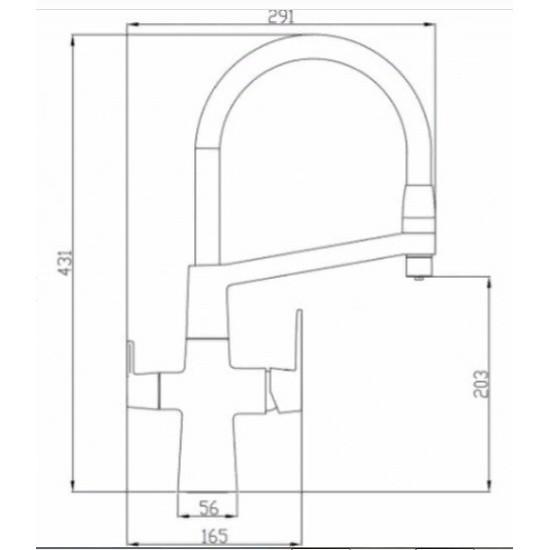 Steel Hammer SH 818-6 BRONZE