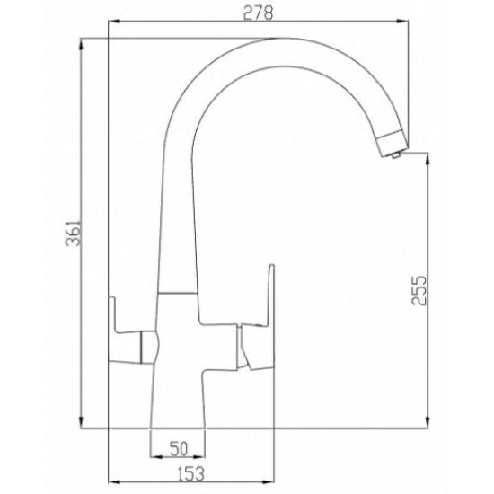 Steel Hammer SH 819 SATIN