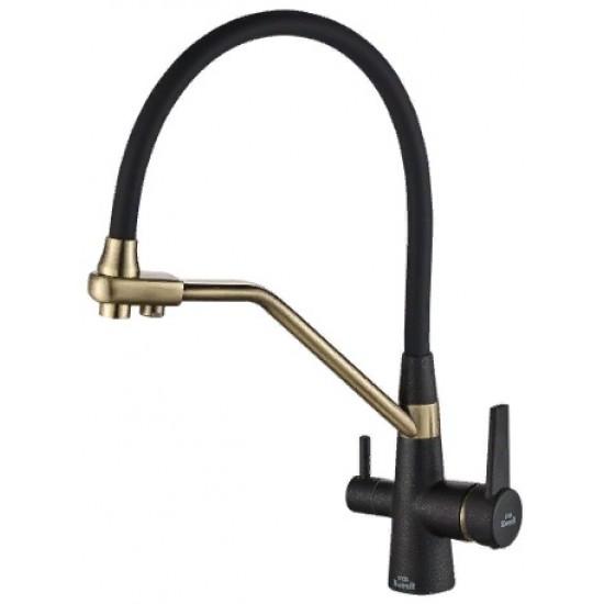 Steel Hammer SH 903-6 Black BR