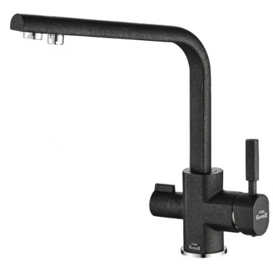 Steel Hammer SH 909 Black CR