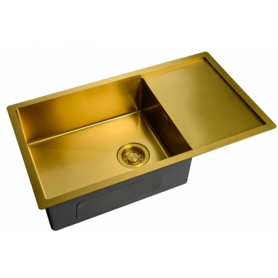 Zorg ZL R-780440 Bronze