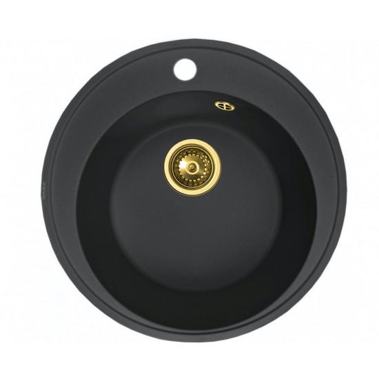 Zorg GR 500 Black Bronze