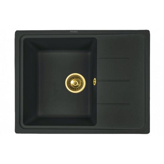 Zorg GR 615 Black Bronze