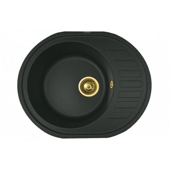 Zorg GR 620 Black Bronze