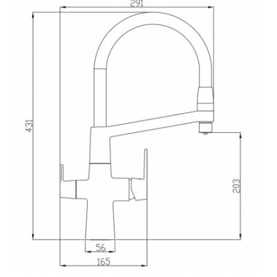 Steel Hammer SH 818-6 BLACK BR