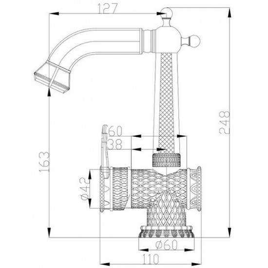 Zorg A 412U-BR