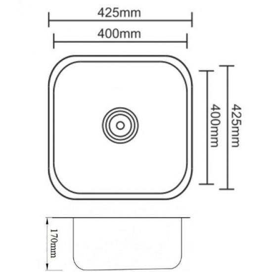 Zorg SZR-4040 бронза
