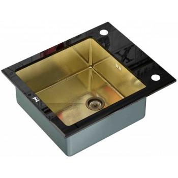 Zorg GL 6051 Black Bronze