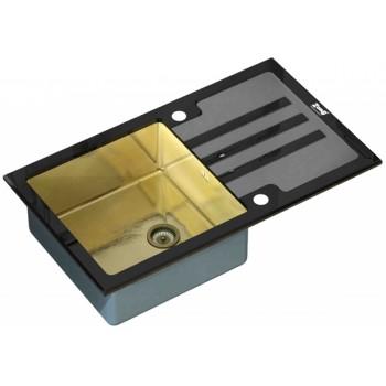 Zorg GL 7851 Black Bronze