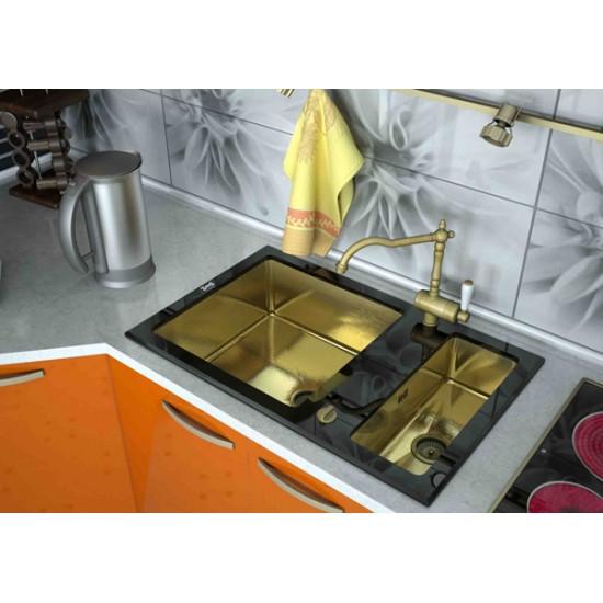Zorg GL 8051-2 Black Bronze