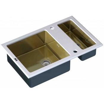Zorg GL 8051-2 white bronze