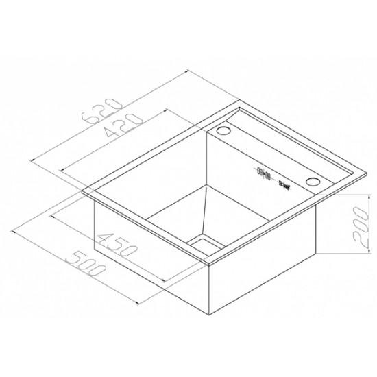 Zorg X-6250