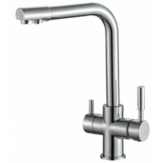 Steel Hammer SH 552 CR хром