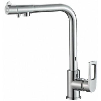 Steel Hammer SH 572 CR хром