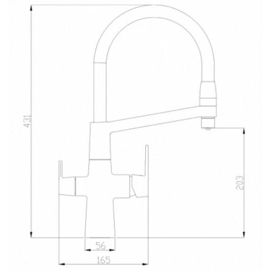 Steel Hammer SH 818-8 BRONZE