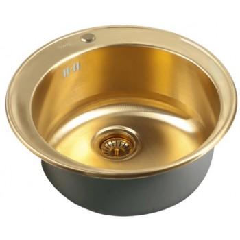 Zorg SZR-510/205 Bronze PVD