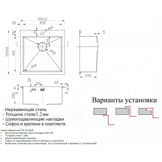 Zorg X-5151
