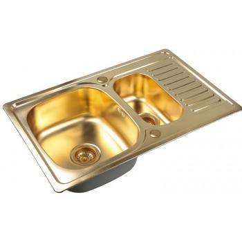 Zorg SZR-78-2-50 bronze