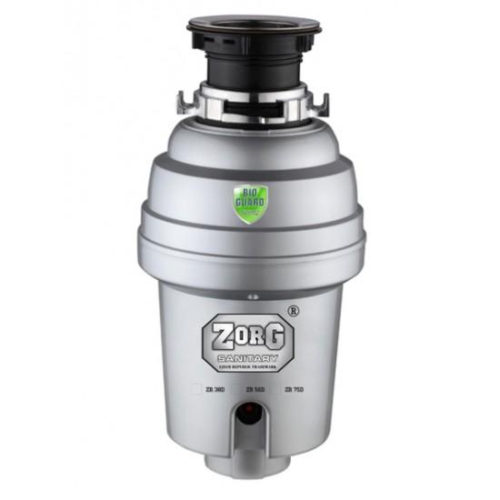 Zorg ZR 56-D измельчитель бытовых отходов